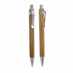 106 B - Caneta Bambu