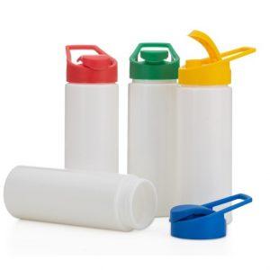 173L - Squeeze Plástico 550ml